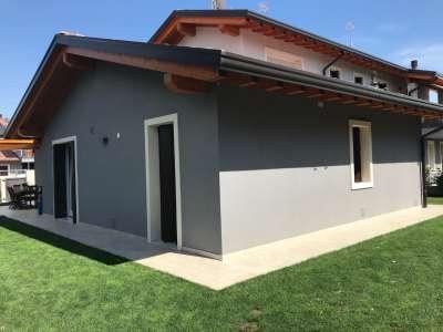 Villa a schiera in Vendita Porcia