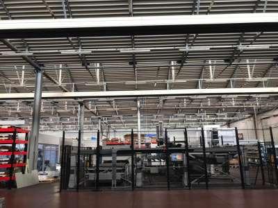 Vendita Capannone Industriale Fiume Veneto