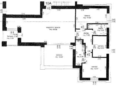 Appartamento Pordenone Sp2479565