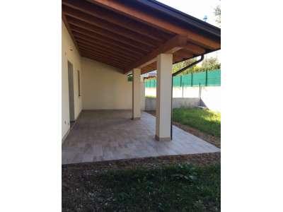 Villa a schiera Budoia Sp2482003