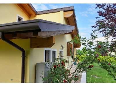 Casa Indipendente in Vendita Aviano