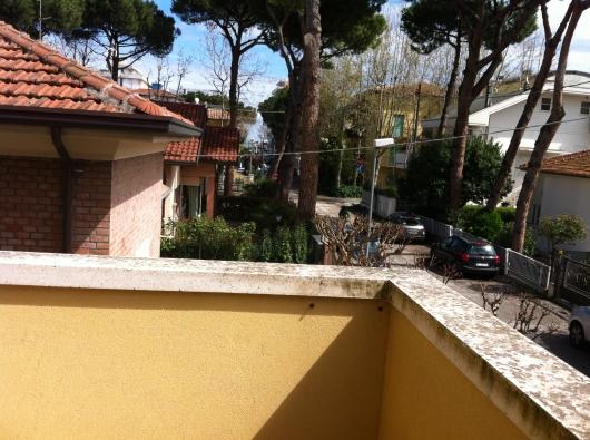 Casa Vacanze Riccione PENNA0101
