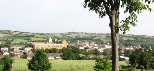 Appartamento in Vendita Morciano Di Romagna