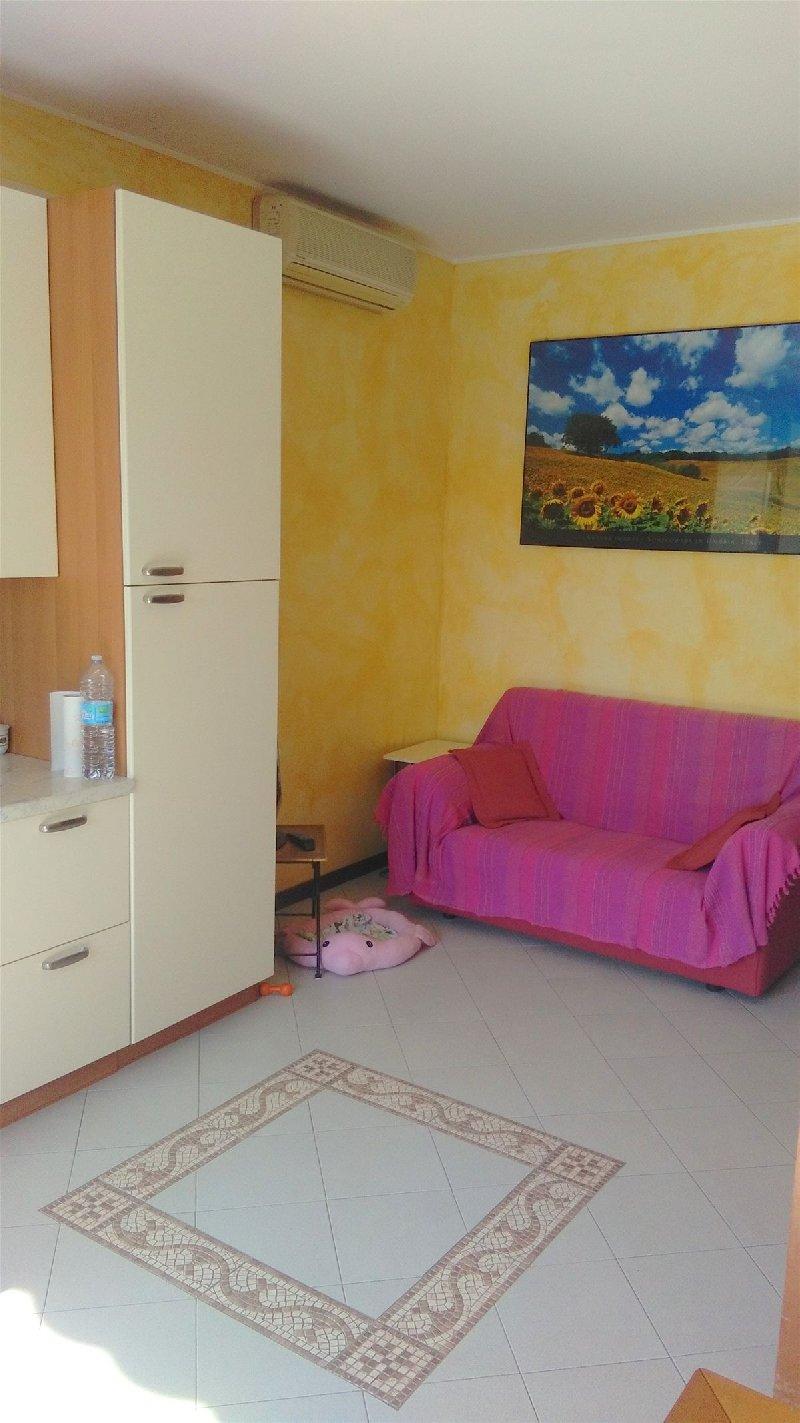 Appartamento Monza AV39VRG