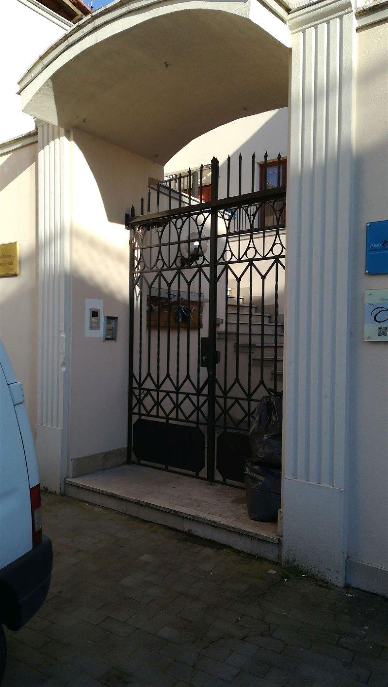 Appartamento in Affitto Benevento