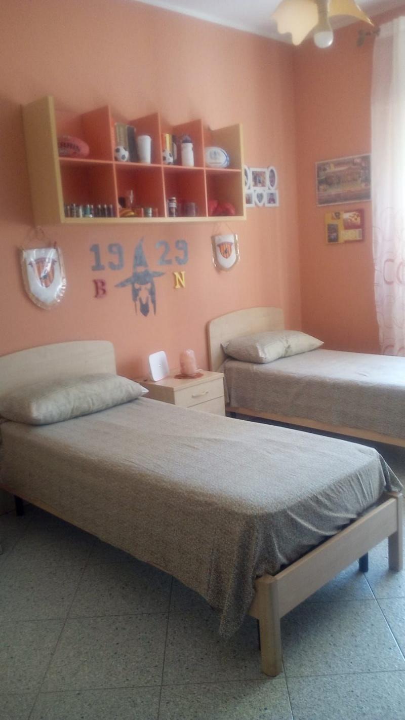 Appartamento Benevento 3607cf78-97fa-44ea-b
