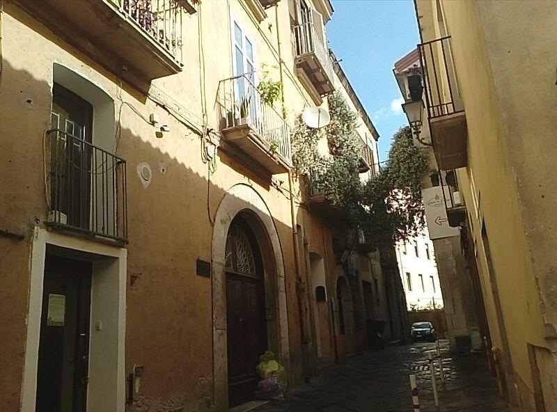 Appartamento Benevento 2c056e59-b119-41d8-8