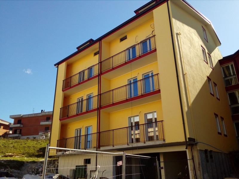 Appartamento Benevento 14cfa44c-b13e-42f4-a