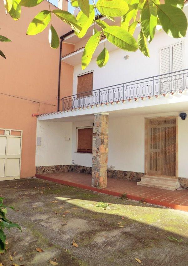 Casa Indipendente Bari Sardo foglVRG