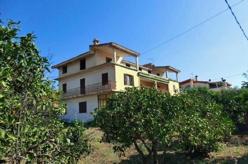 Villa singola Bari Sardo AsproniVRG