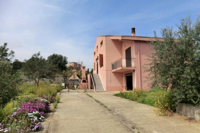Casa Indipendente Bari Sardo SerrVRG