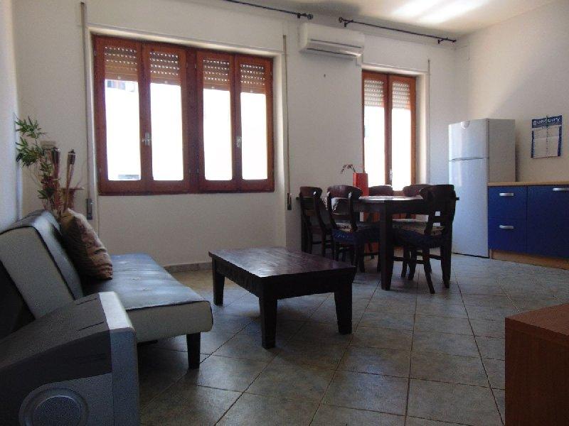 Appartamento Tortoli' Via GaribaldiVRG