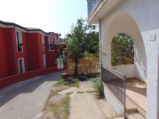 Casa Indipendente Baunei Santa Maria Navarres