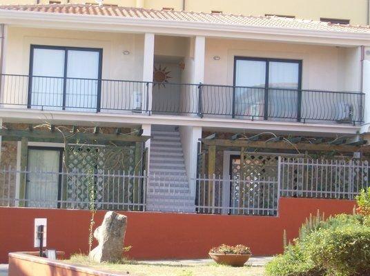 Appartamento Baunei Via Lungomare Santa