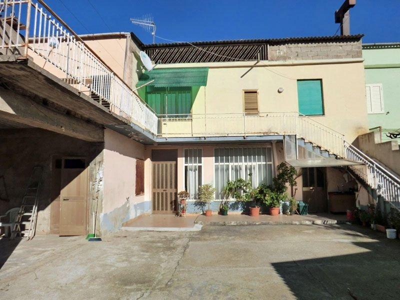 Casa Indipendente Bari Sardo casacentrobarisVRG