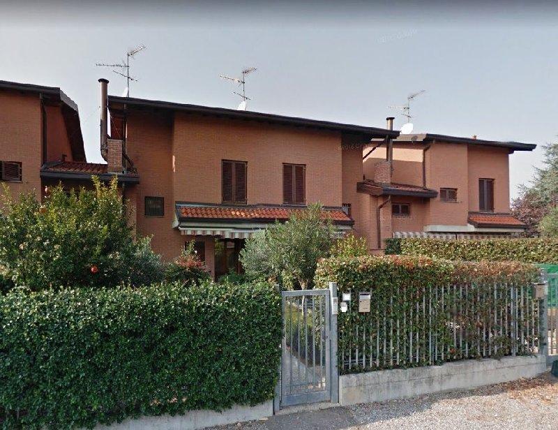 Villa o villino in Vendita Rovello Porro