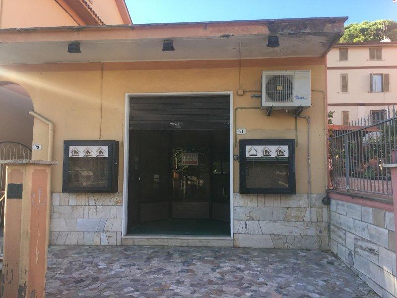 Negozio Fara In Sabina 764ACG