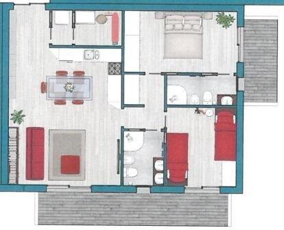 Appartamento Lesmo 4204820VRG