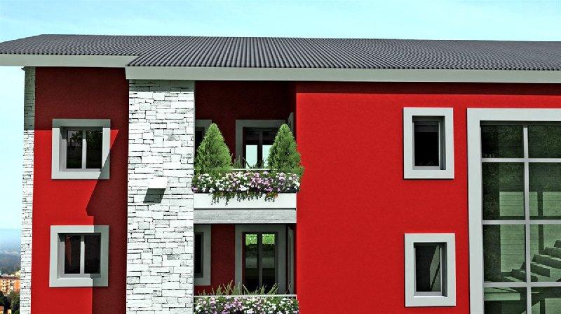 Appartamento Cassino 3003201205VRG