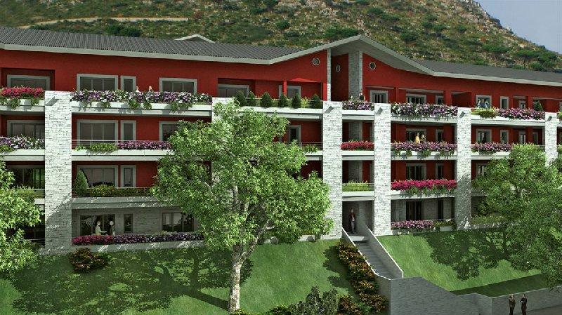 Appartamento Cassino 3003201206VRG