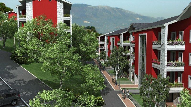Appartamento in Vendita Cassino