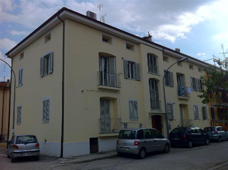Appartamento Cassino 59082012ARG