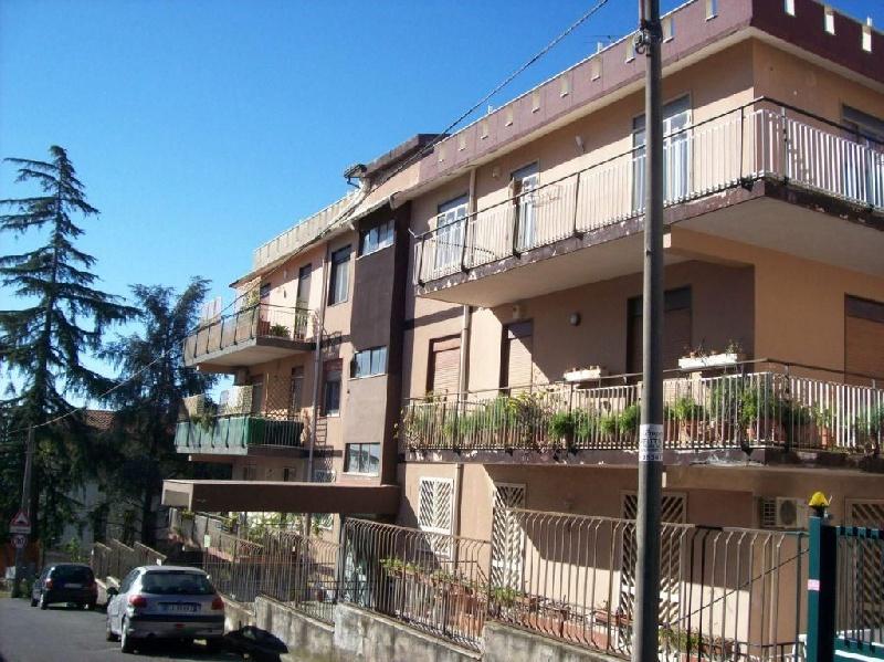Appartamento in Vendita Sant'agata Li Battiati
