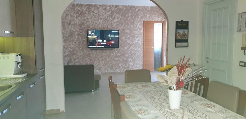 Vendita Appartamento Camporotondo Etneo
