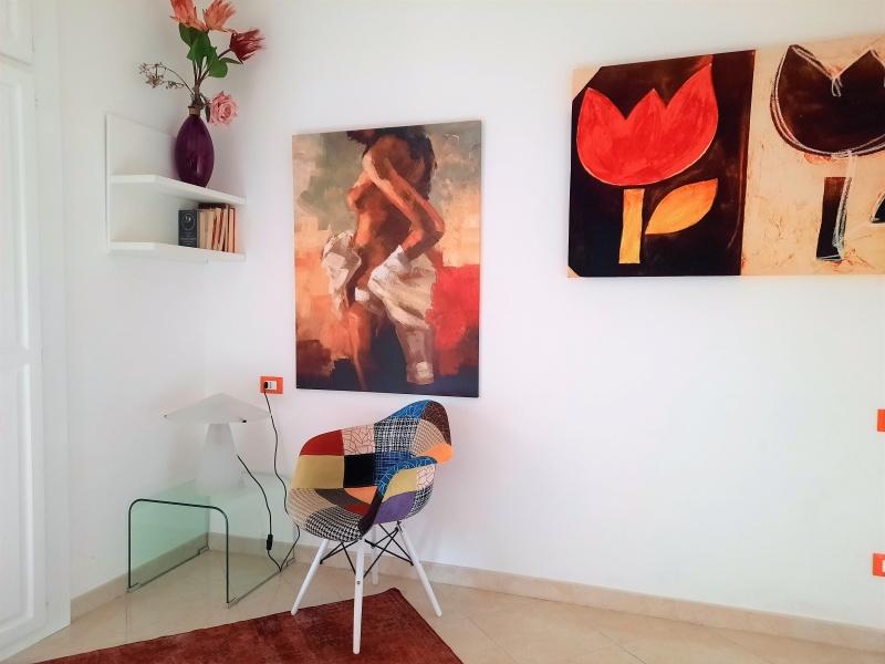 Appartamento Quartu Sant'elena monobrigataARG