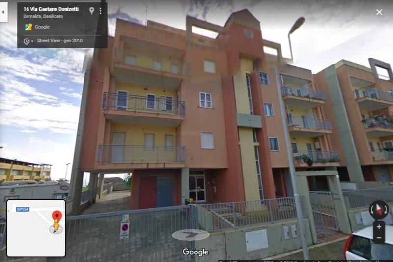 Appartamento Bernalda bernaldaVRG