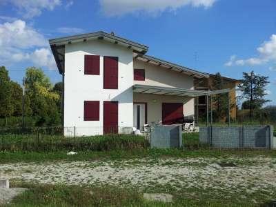 Villa singola Brugnera Sp2549629