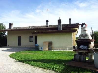 Villa singola Brugnera Sp2752406