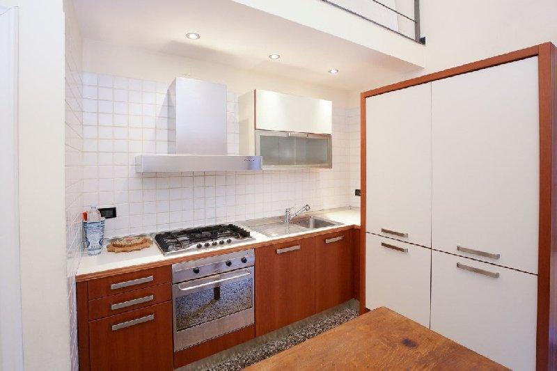 Vendita Appartamento Genova