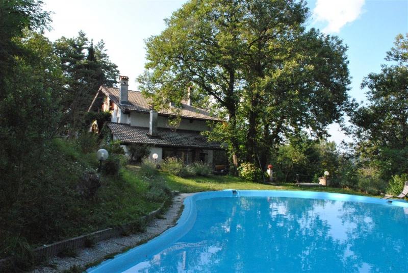 Casa Indipendente in Vendita Fraconalto
