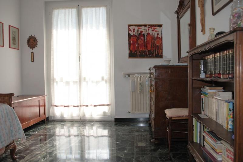 Vendita Appartamento Voltaggio