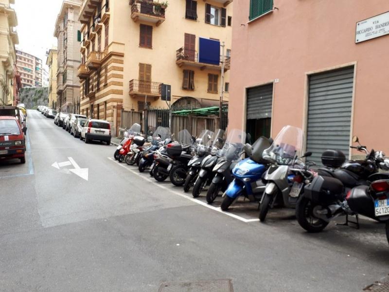 Affitto Negozio Genova
