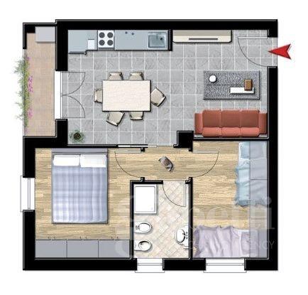 Appartamento San Benedetto Del Tronto S1001VRG