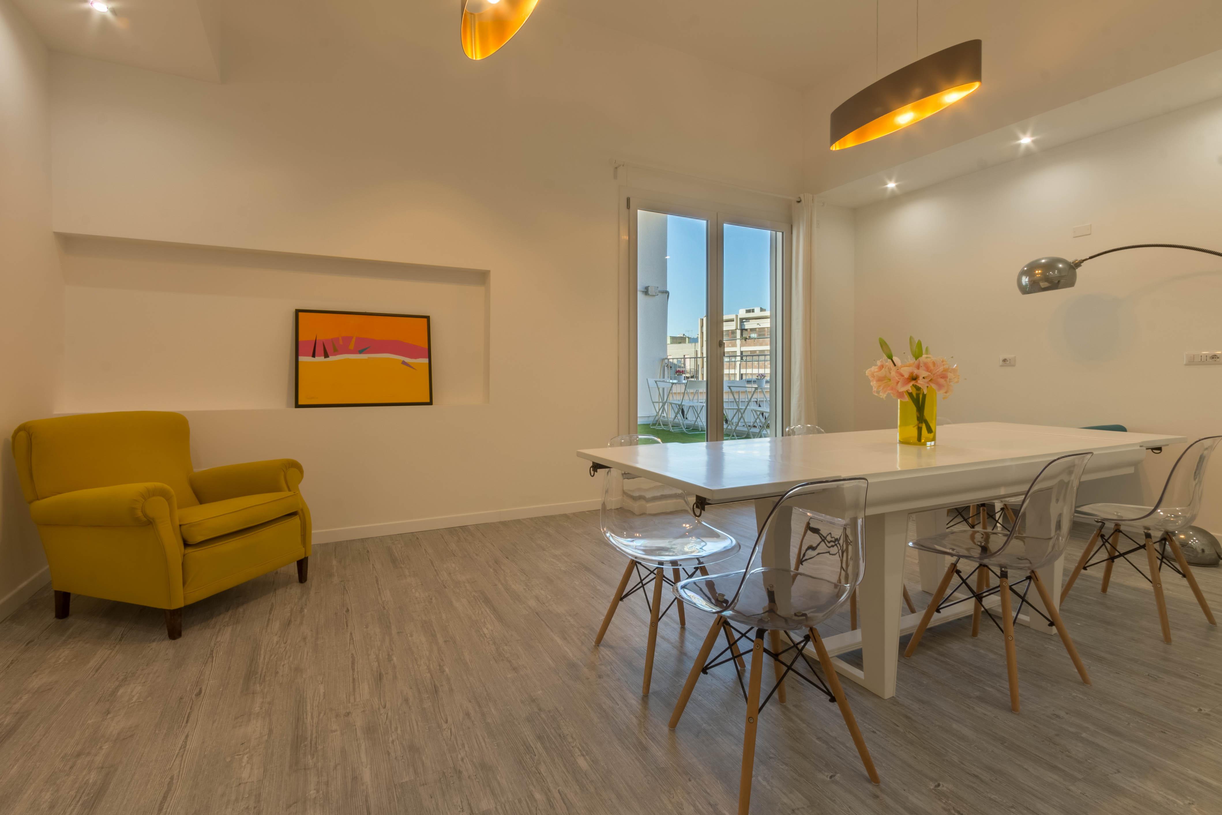 Appartamento Cagliari 24