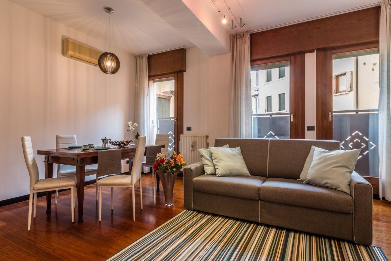 Appartamento Treviso 5