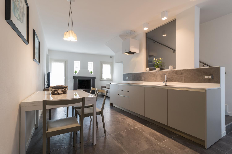 Appartamento Treviso 80