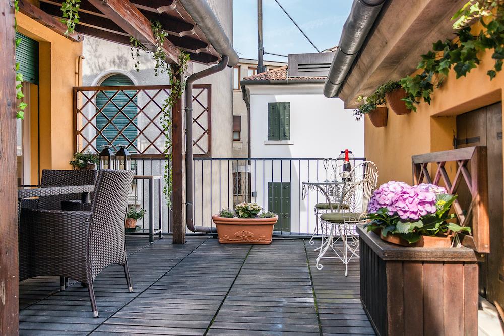 Appartamento Treviso 81