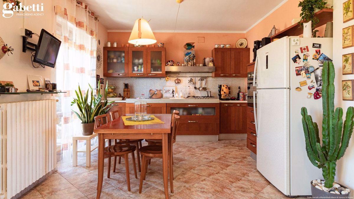 Villa a schiera in Vendita Casoli