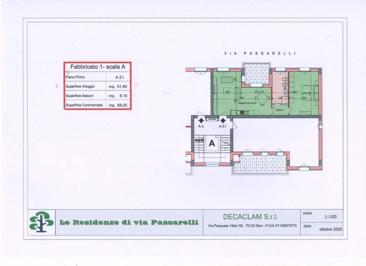 Appartamento Matera 0a803d2a-9828-4f02-8