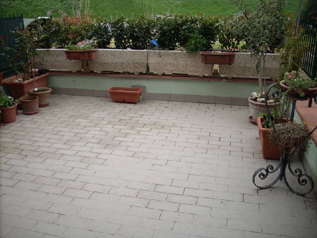 Terratetto POGGIO A CAIANO T924D