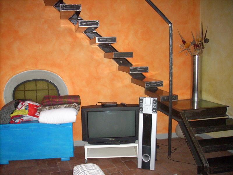 Appartamento in Vendita CARMIGNANO