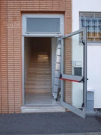 Affitto Capannone Industriale SESTO FIORENTINO