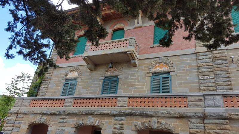 Residence LORO CIUFFENNA C915