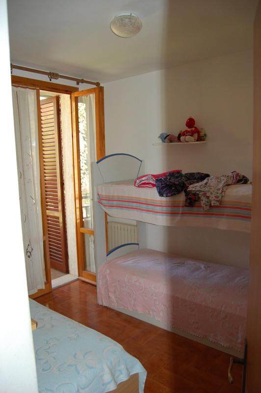 Villa a schiera CASTAGNETO CARDUCCI F950