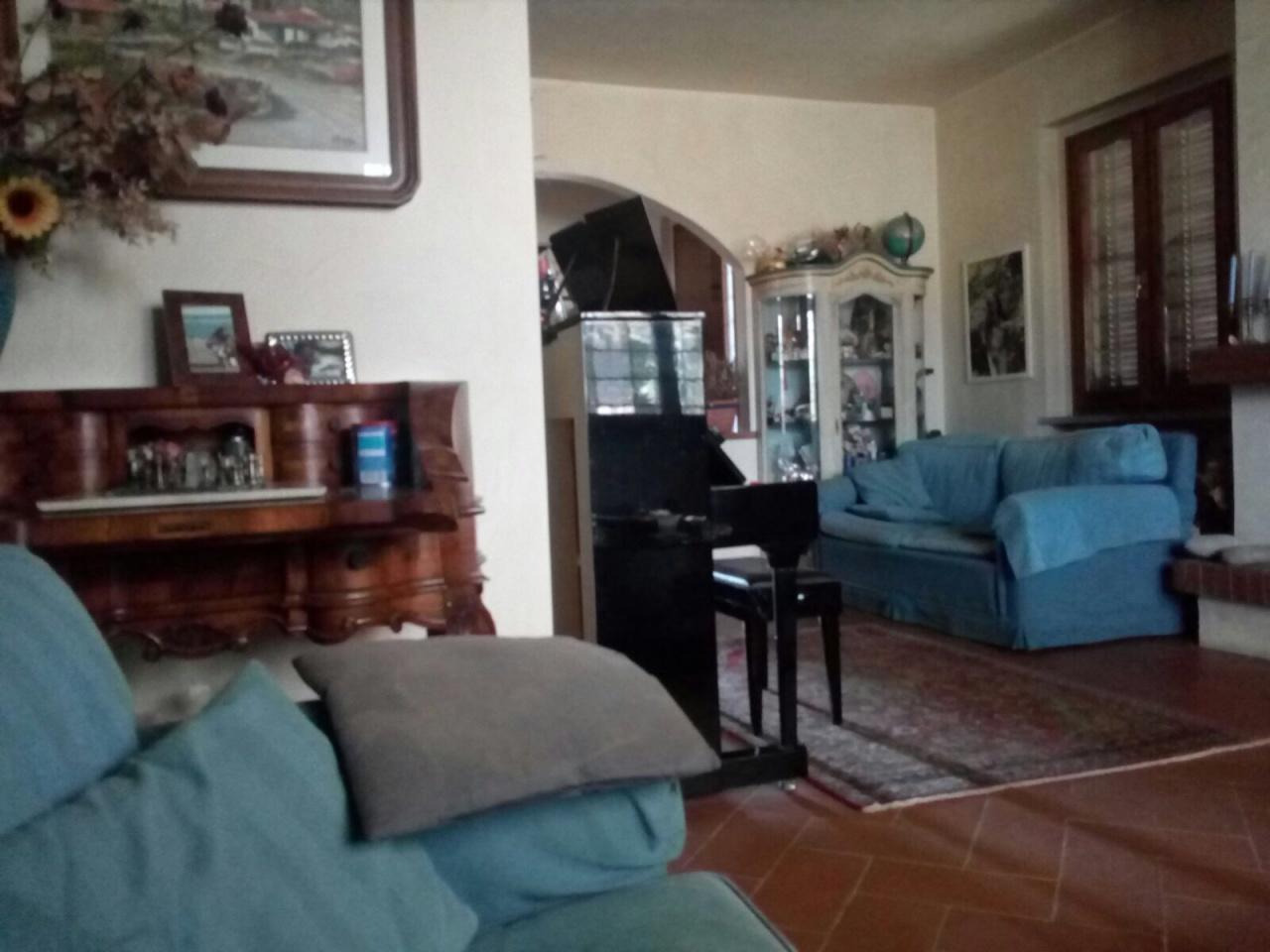 Villa singola in Vendita CARMIGNANO