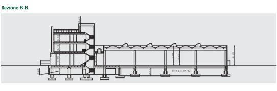 Capannone Industriale FIRENZE F173